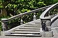 Mühlebach - Villa Patumbah nach Renovation - Hauptgebäude - Park 2013-06-13 14-56-29.JPG