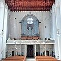 München, Königin des Friedens (Blick zur Zeilhuber-Orgel) (5).jpg