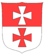 Coat of Arms of Münster-Geschinen