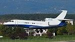 M-ISRK Dassault Falcon 900X ISR-Jet (15398505377).jpg
