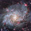 M33 Galaxy from the Mount Lemmon SkyCenter Schulman Telescope courtesy Adam Block.jpg