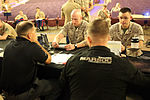 MARSOC recruiters screen 2nd MAW, Cherry Point Marines 141015-M-SR938-047.jpg