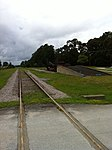 MCAS Cherry Point Railroad Ramp Southern 910801 MW Car Built 1942. August 2013 - panoramio.jpg