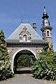 Maastricht-Borgharen, kasteel Borgharen06.JPG