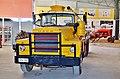 Mack R-600, National Road Transport Hall of Fame, 2015.JPG