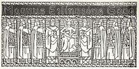 Magnus Erlingssons saga-Tittelfrise-G. Munthe.jpg