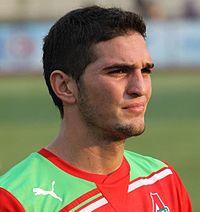 Magomed Ozdoyev 2011.jpg