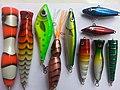 Mahogany Fishing Lures by Robert Stone.jpg