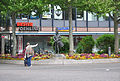 Mainz Schillerplatz Gardetrommler.jpg
