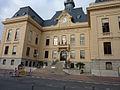 Communaut d 39 agglom ration de villefranche sur sa ne wikip dia - Chambre de commerce de villefranche ...