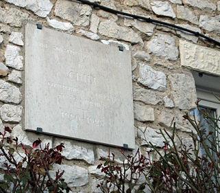 Quartier maison blanche sainte anne wilson reims for Creche maison blanche reims
