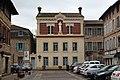 Maison St Vincent Paul Châtillon Chalaronne 11.jpg