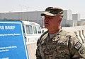 Maj. Gen. Kurt J. Stein visits Four Corners in Kandahar 130824-A-NX007-002.jpg