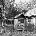 Majhen čebelnjak, Markovec 1962 (2).jpg
