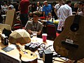 Maker - Brighton Mini Maker Fair 2011 (6111860264).jpg