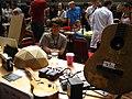 Maker - Brighton Mini Maker Fair 2011 (6111860264).jpg