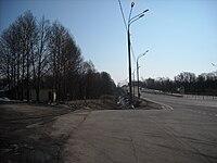 Maltsevo village Gagarin district.jpg