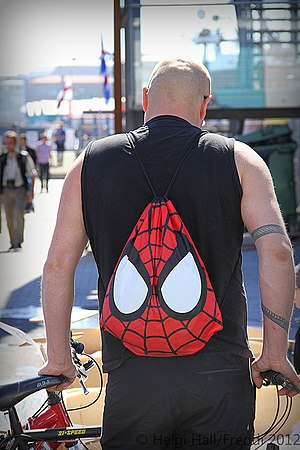 Man with Spiderman bag.jpg
