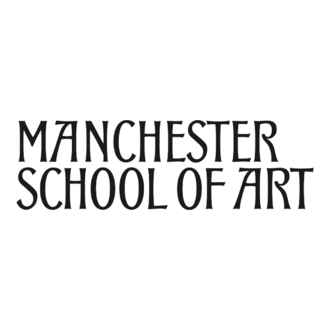 Manchester School of Art - Image: Manchester School of Art Logo