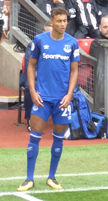 Manchester United v Everton, 17 September 2017 (35) cropped.jpg