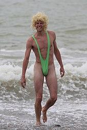 maillot de bain homme bikini