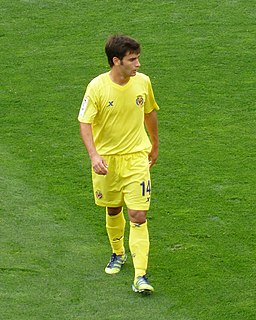 Manu Trigueros Spanish footballer