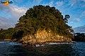 Manuel Antonio National Park from the sea 11.jpg