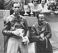 Manuel Giro Jaume Pahissa Podi Montjuic 1947.JPG
