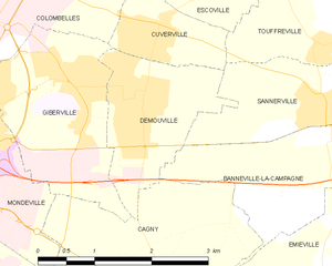 Map commune FR insee code 14221.png