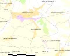 Map commune FR insee code 14493.png