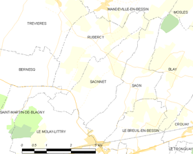 Map commune FR insee code 14668.png