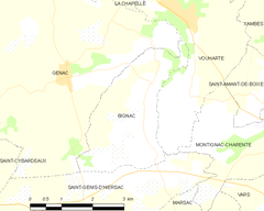 Map commune FR insee code 16043.png