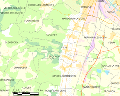 Map commune FR insee code 21265.png