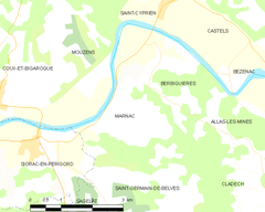 Map commune FR insee code 24254.png