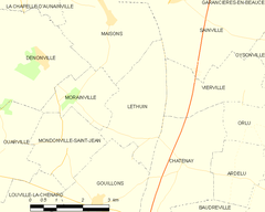 Map commune FR insee code 28207.png