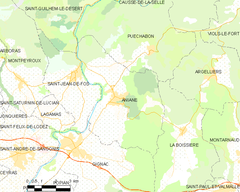 Map commune FR insee code 34010.png
