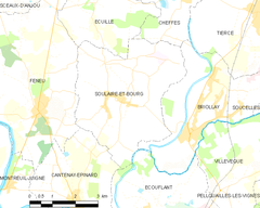 Map commune FR insee code 49339.png