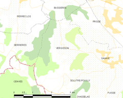 Map commune FR insee code 71567.png