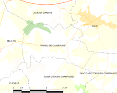 Map commune FR insee code 72184.png