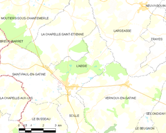 Map commune FR insee code 79001.png