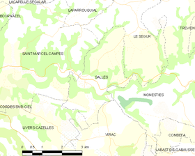 Map commune FR insee code 81275.png
