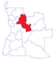 Map of Malanje Province 2014.png