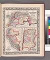 Map of New Granada (Grenada), Venezuela, and Guiana; Map of Peru and Equadorv; Map of the Argentine Confederation (NYPL b13663520-1510825).jpg