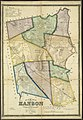 Map of the town of Hanson, Plymouth County, Mass. (3370516088).jpg