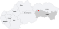 Map slovakia spisska nova ves.png