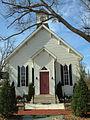 Maplesville Methodist Church Feb 2012 03.jpg