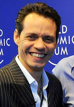 Marc Anthony 2, 2010