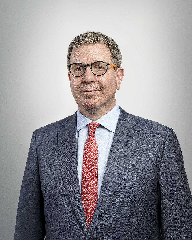 Marc Glimcher - Wikipedia