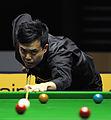 Marco Fu at Snooker German Masters (DerHexer) 2013-02-03 12.jpg