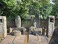 Maresuke Nogi and Shizuko, Aoyama Cemetery.jpg